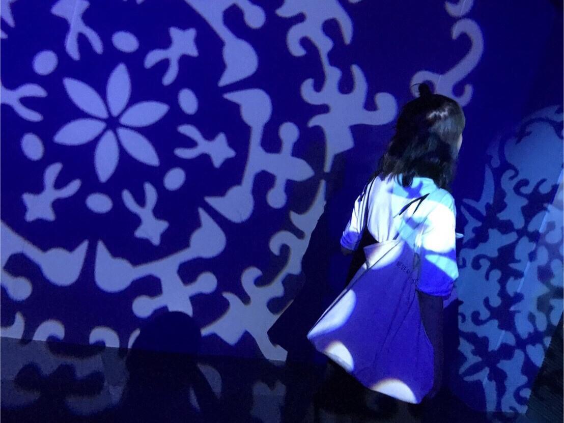 荒川優乃さんの写真