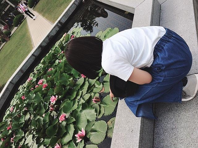 川上梨花さんの写真