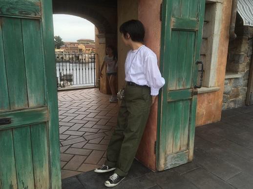 高木実代さんの写真