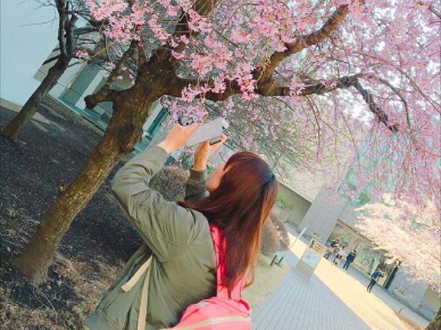 小倉明日香さんの写真