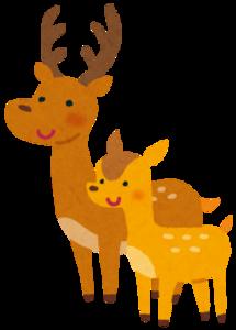 小さい鹿.png
