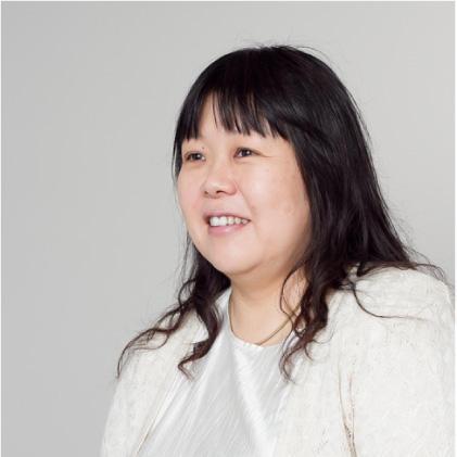 熊谷 智子